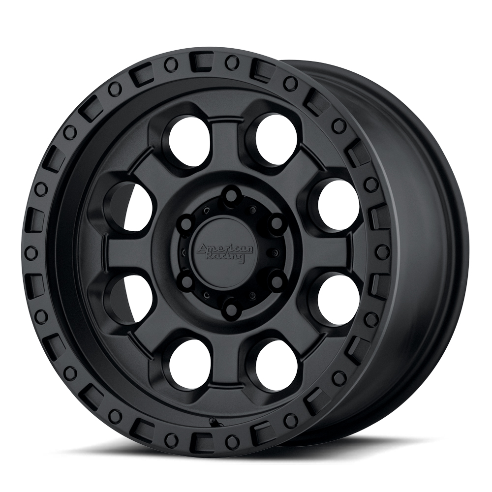 ATX201 18″X9J ET35 BLACK