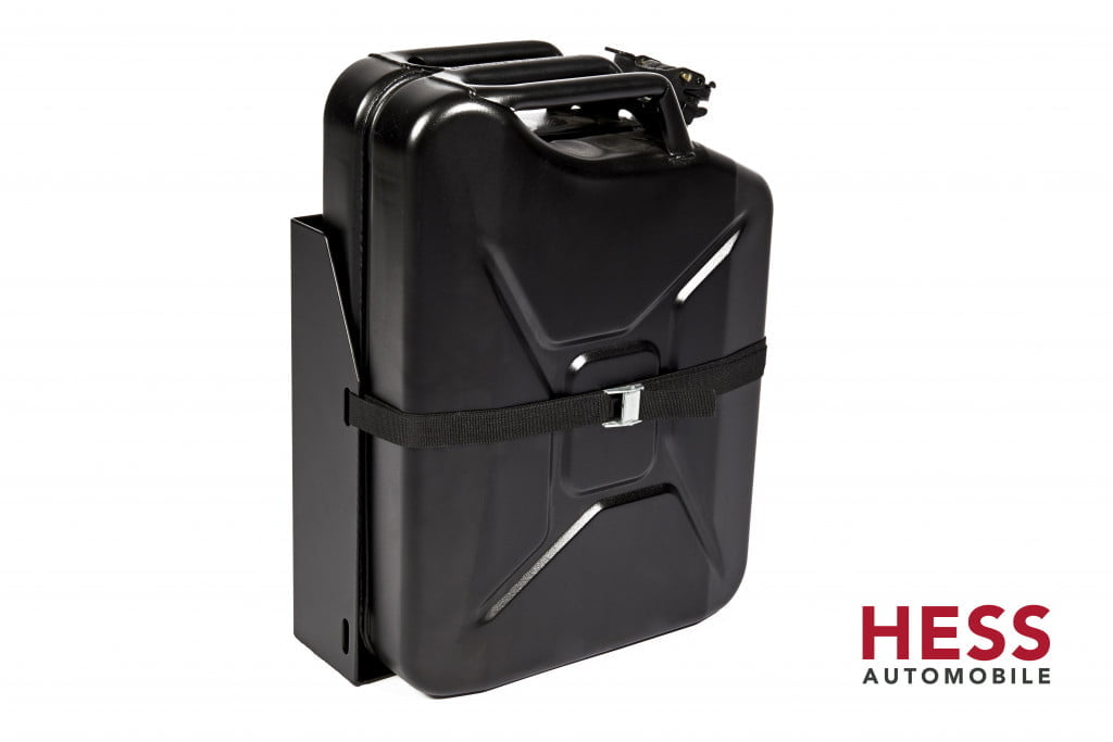 HESS 2OL JERRY CAN HOLDER